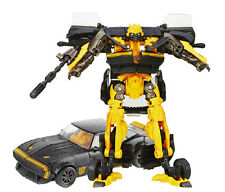 Hasbro Transformers 4 High Octane Bumblebee Deluxe AOE Age Of Extinction T4D13