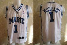 Orlando Magic #1 Tracy McGrady AUTHENTIC Sz M Basketball shirt jersey maglia