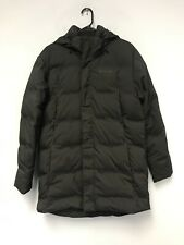 Men's Patagonia Jackson Glacier Down Parka Size M Black Jacket Coat
