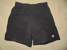 Canari Bike Cycle Baggy Cycle Shorts with Liner - Mens M - Black