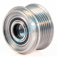 NULINE OVERRUNNING ALTERNATOR PULLEY FOR BENZ OM662.911HOLDEN TURBO DIESEL Z20S1