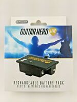 PowerA Guitar Hero Live Rechargeable Battery Power Pack USB Cable Accessory