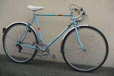Peugeot 1989 route Simplex Huret 10 vitesses Rigida 700