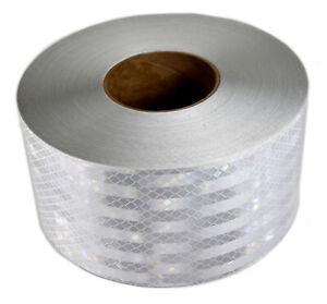 """Brite-line Deltaline® TWR Marking Tape White 1030W04360-4/"""" x 360/'"""