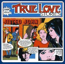 Jilted John - True Love Stories [New CD] UK - Import