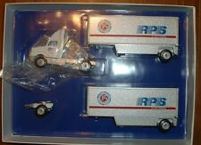 RPS Roadway Package System '99 Doubles Winross Truck