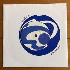 "Stereolab - Interlock  7"" Vinyl"