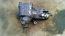 BMW 540i E39 YR 2000 HYDRO POWER STEERING BOX, PT NO  32131091789