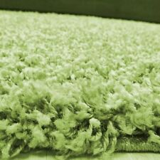 Tappeti verde rettangolo in polipropilene per bambini