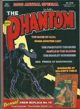 Frew Phantom Comic No.1436 2006 Annual Special 284 Pages