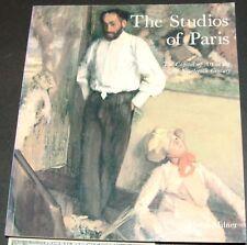 The Studios of Paris by John Milner (1990, Paperback...