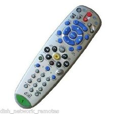 NEW Dish Network Bell ExpressVU 5.0 Remote Control 118575 BEV #1 IR 9200 9242