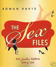 The Sex Files Your Zodiac Guide to Love & Lust~25 % OFF
