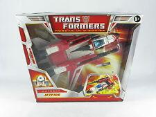 Transformers Classics Henkei Jetfire Boxed Opened Complete