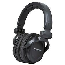 61847f8f3ab Monoprice 8323 Premium Hi-Fi DJ Style Over-the-Ear Pro Headphone
