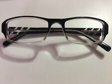 Children's Black Glasses Frame Made In Korea