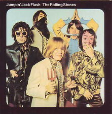 ☆ CD Single The ROLLING STONES Jumpin' Jack Flash 2-track  CARD SLEEVE  ☆