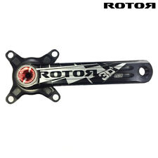[CLEARANCE] ROTOR 3D+ XC3 CRANKSETS for XC-MTB - 104 / 64 BCD