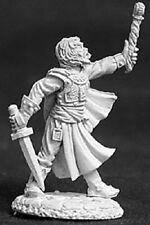 Toumas The Seeker Reaper Miniature Dark Heaven Legends Wizard Rogue Caster Melee