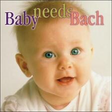 Baby Needs Bach, New Music