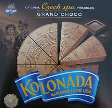 Checa obleas kolonada chocolate (3 x 200 G),, triangulares trozos ´´