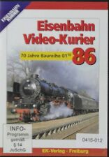 Eisenbahn Kurier DVD 86
