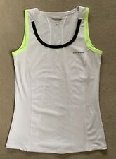 Ladies BJORN BORG  Gym Vest Top Size XS