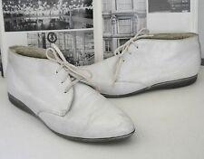 Damen Halbschuh Schnürschuhe 60er TRUE VINTAGE  boots Stiefelette Schuhe snow