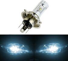 LED 30W HS1 White 6000K One Bulb Head Light Replacement ATV UTV Replace