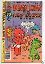 Devil Kids : 103 : Starring Hot Stuff : Hotline Cover F/Vf