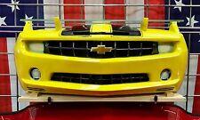 2010 Chevrolet Camaro Resin Wall Shelf, Yellow