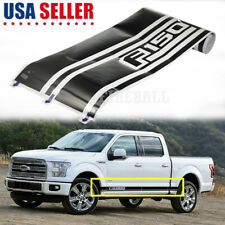 1x Graphics Side Skirt Stripe F150 Sticker Body Decal For Ford F-150 2015-2019