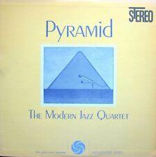 The Modern Jazz Quartet - Pyramid VINYL LP Stereo Ltd Edition