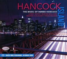Hancock Island: The Music Of Herbie Hancock (2008, CD NIEUW)