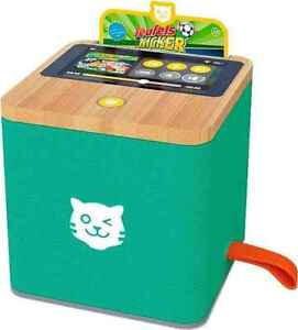 Starter Package tigermedia tigerbox Touch -green- Hörbox New And Ovp + Scrapbook