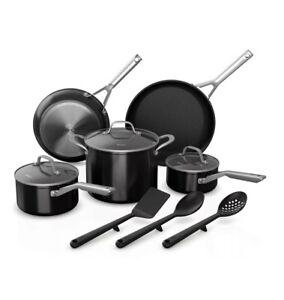 ✔Ninja Foodi NeverStick 11 Piece Cookware Set, Guaranteed To Never Stick, C19600