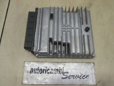 6S71-12A650-EA CENTRALINA INIEZIONE MOTORE FORD MONDEO 2.2 D 6M 114KW (2005) RIC