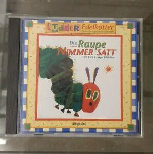 Die kleine Raupe Nimmersatt (1999)