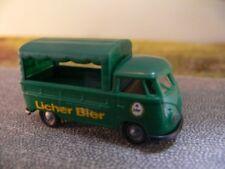1/87 Brekina # 0570 VW T1 b Pr/Pl Licher Bier