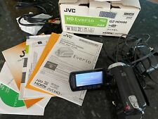 JVC Everio GZ-HD500 (80 GB) AVCHD Camcorder