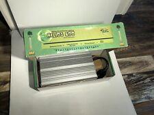 Global Greenhouse Lighting Digital Ballast 400 Watt With Box Used Only 1 Grow