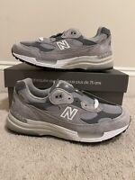 New Balance 992 Grey m992gr Men's Brand New Fast Ship In Hand DSWT! 990 993