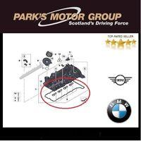 BMW Genuine Cylinder Head Cover Profile Gasket Set 1/2/3/4/5 Series 11128511814
