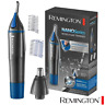REMINGTON MENS NOSE, EAR & EYEBROW HAIR TRIMMER SHOWERPROOF AA BATTERY - NE3850