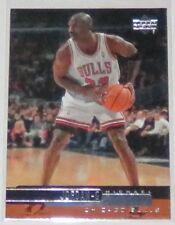 1999/00 Michael Jordan Chicago Bulls NBA Upper Deck Checklist Card #314 NM Cond