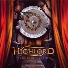 Highlord - Death of the Artists