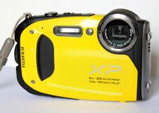 Fujifilm Finepix XP 61 fotocamera subacquea 16.4Mp 5X - Funzionante e testata