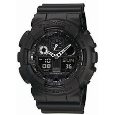 Casio G-Shock GA100-1A1 Wrist Watch for Men