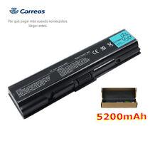 Bateria PA3534U-1BRS PARA TOSHIBA SATELLITE L500-1WH L500-22R L500-245 L500-1TW