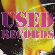 Used Records - - RARE AOR/hard rock – feat. members of the E-Street Band